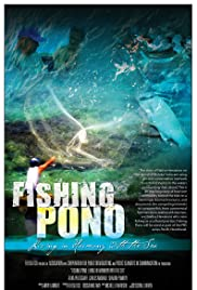 Fishing Pono: Living in Harmony With the Sea Poster