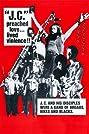 J.C. (1972) Poster