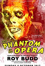 Phantom of the Opera at the London Coliseum