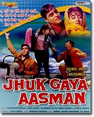 Rajendra Nath The Skies Have Bowed Movie