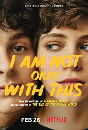 Netflix I Am Not Okay with This (Season 1) Dual Audio {Hindi-English} 720p ~ MovieMart.Club