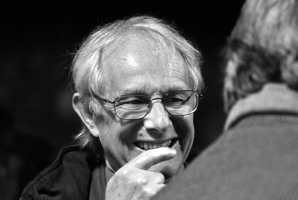 Ken Loach in The Angels' Share (2012)