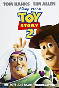 Primary photo for Toy Story 2
