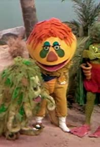 Primary photo for Pufnstuf Drops In