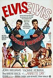 Double Trouble(1967) Poster - Movie Forum, Cast, Reviews