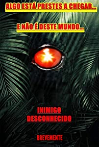 Inimigo Desconhecido: Enemy Unknown full movie download