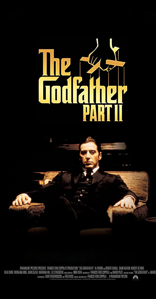 Free Download The Godfather: Part II Full Movie