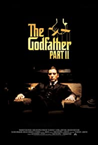 Primary photo for The Godfather: Part II