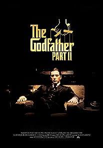 The Godfather: Part IIเดอะ ก็อดฟาเธอร์