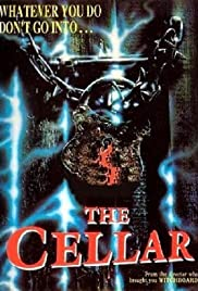 The Cellar (1989) Poster - Movie Forum, Cast, Reviews