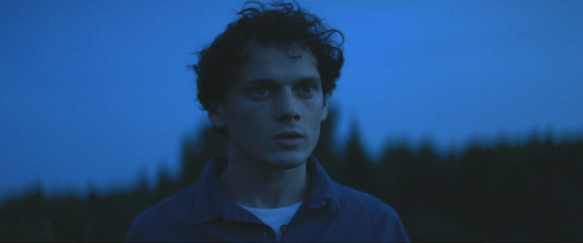 Anton Yelchin in The Driftless Area (2015)