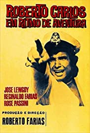 Roberto Carlos em Ritmo de Aventura Poster