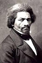 Frederick Douglass: The Dawn of a New Day Poster