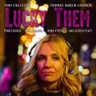 Toni Collette in Lucky Them (2013)