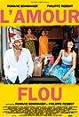 L'amour flou (2018) Poster