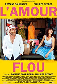 Primary photo for L'amour flou