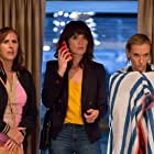 Toni Collette, Molly Shannon, and Katie Aselton in Fun Mom Dinner (2017)