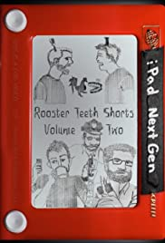 Rooster Teeth Shorts: Volume Two Poster