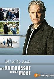 Der wilde Jack Poster