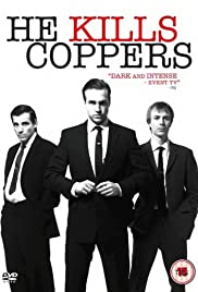He Kills Coppers Tv Movie 2008 Imdb