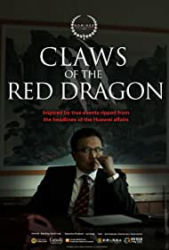 Claws of the Red Dragon (2019)