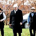 Jared Nash, John E. Lane Jr., and Chris South in Bigfoot the Movie (2015)