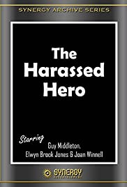 The Harassed Hero Poster