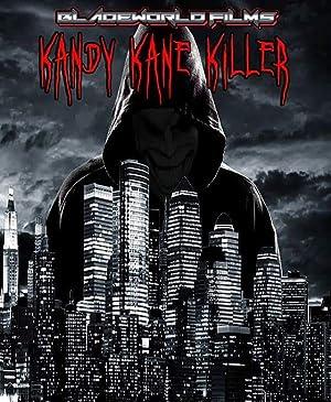 Kandy Kane Killer