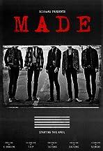 Big Bang MADE Tour