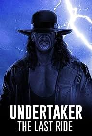 Mark Calaway in Undertaker: The Last Ride (2020)