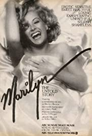 Marilyn: The Untold Story (1980) Poster - Movie Forum, Cast, Reviews
