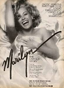 ipad movie downloads Marilyn: The Untold Story Patty Ivins Specht [QHD]