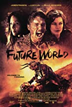 Primary image for Future World