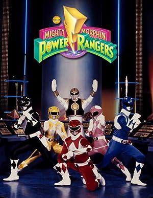 Where to stream Mighty Morphin Power Rangers