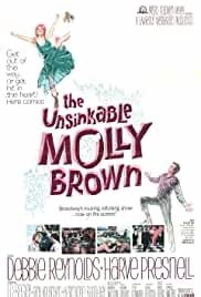Watch Movie The Unsinkable Molly Brown (1964)