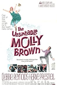 Primary photo for The Unsinkable Molly Brown