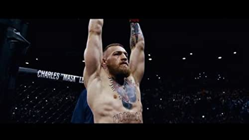 Trailer for Conor McGregor: Notorious