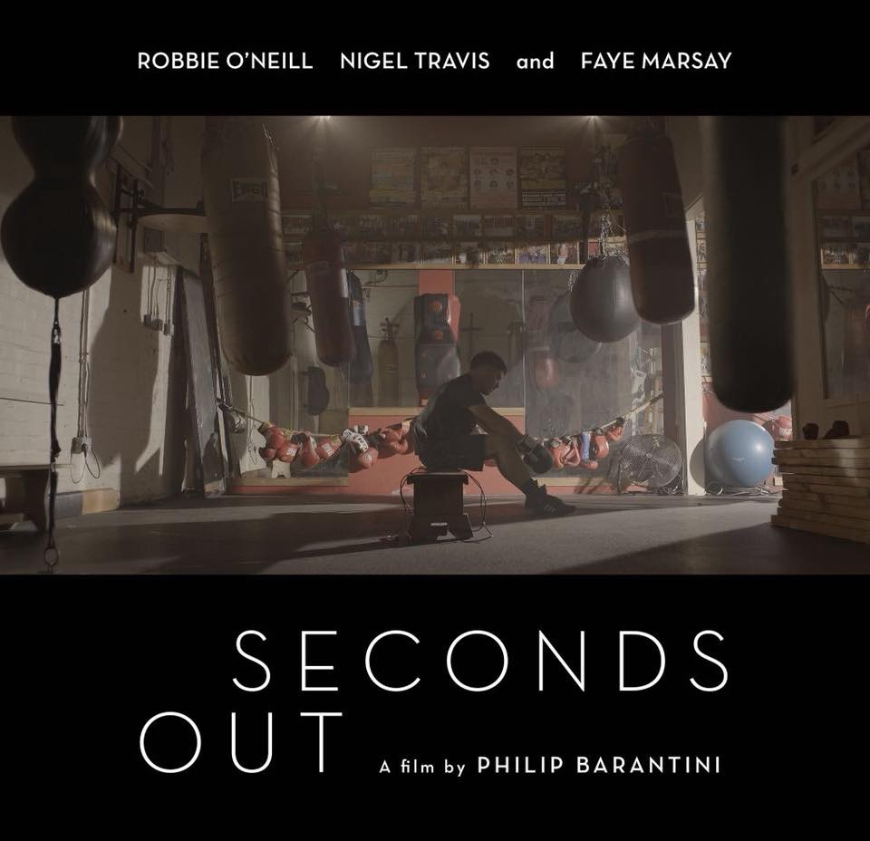 Seconds Out (2019)