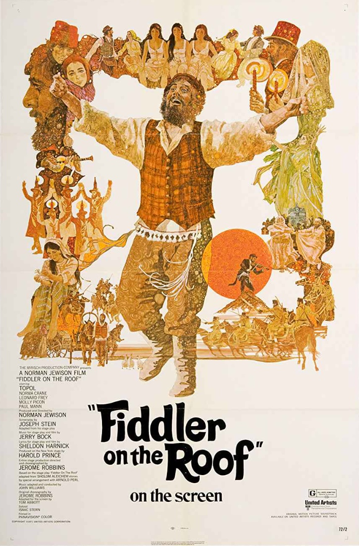 Fiddler On The Roof Production Amp Contact Info Imdbpro