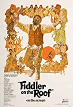 Primary image for Fiddler on the Roof