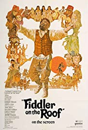 Fiddler on the Roof (1971) 720p