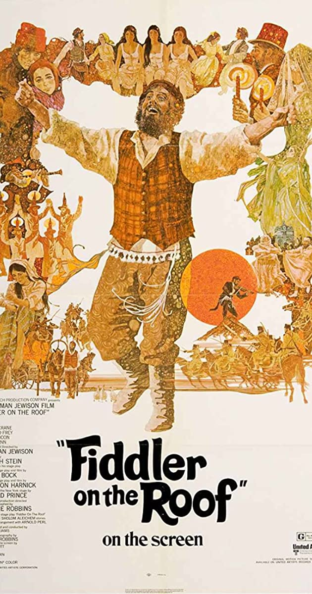 Fiddler On The Roof 1971 Frequently Asked Questions Imdb