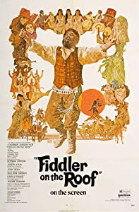 Watching free movie Fiddler on the Roof by none [720