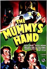 The Mummy's Hand (1940) 1080p