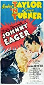 Johnny Eager (1941) Poster