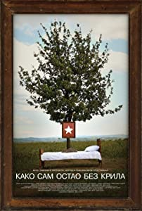 imovie 9.0 download Kako sam ostao bez krila Serbia [640x960]
