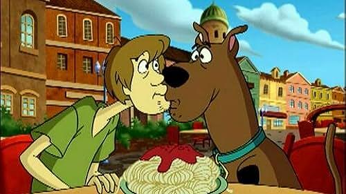 What's New Scooby-Doo?: Third Season