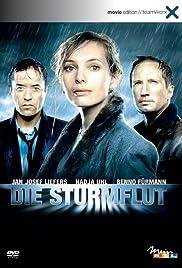 Die Sturmflut Poster