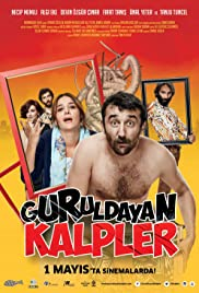 Guruldayan Kalpler (2014) Poster - Movie Forum, Cast, Reviews
