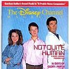 Not Quite Human (1987)